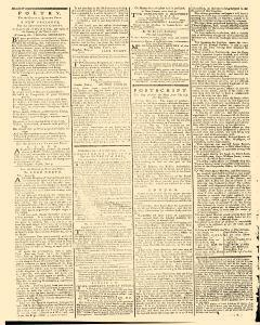 General Evening Post, June 06, 1771, Page 4