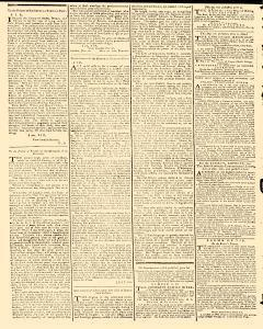 General Evening Post, June 11, 1771, Page 2