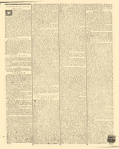 General Evening Post, June 11, 1771, Page 3