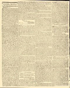 General Evening Post, July 11, 1771, Page 2