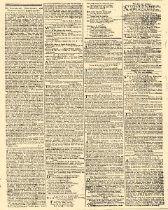 General Evening Post, July 13, 1771, Page 2