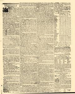 General Evening Post, July 13, 1771, Page 3