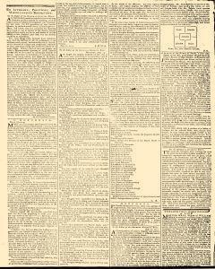 General Evening Post, July 25, 1771, Page 2