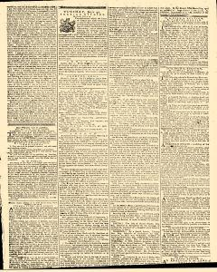 General Evening Post, July 27, 1771, Page 3