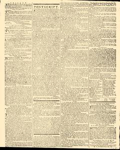 General Evening Post, July 27, 1771, Page 4
