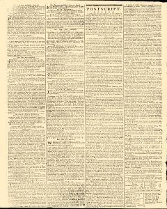 General Evening Post, July 30, 1771, p. 4