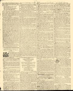 General Evening Post, August 06, 1771, Page 3