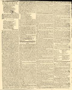 General Evening Post, August 08, 1771, Page 4