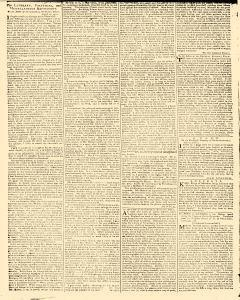 General Evening Post, August 10, 1771, Page 2