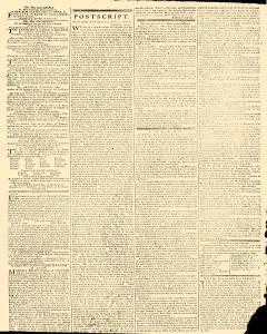General Evening Post, August 17, 1771, Page 4