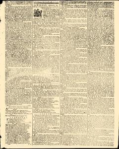 General Evening Post, August 22, 1771, Page 3