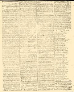 General Evening Post, August 24, 1771, Page 2