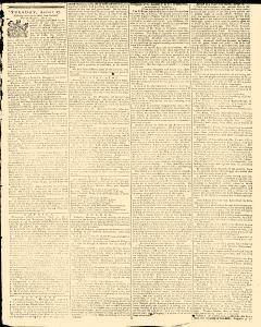 General Evening Post, August 24, 1771, Page 3