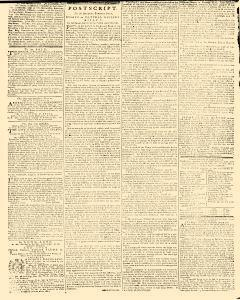 General Evening Post, August 24, 1771, Page 4