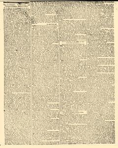 General Evening Post, August 27, 1771, Page 2
