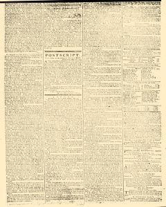 General Evening Post, August 27, 1771, Page 4