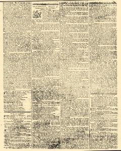 General Evening Post, August 29, 1771, Page 3