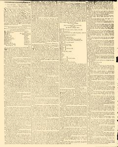 General Evening Post, August 31, 1771, p. 2