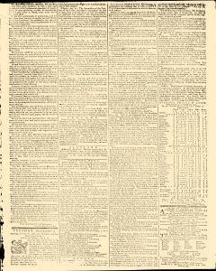 General Evening Post, August 31, 1771, Page 3