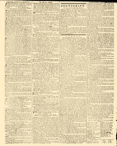 General Evening Post, August 31, 1771, p. 4