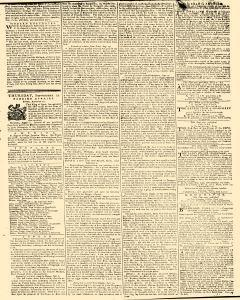 General Evening Post, September 10, 1771, Page 3