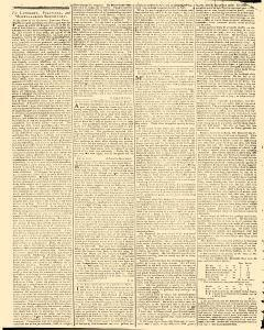 General Evening Post, September 12, 1771, Page 2