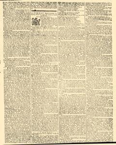 General Evening Post, September 12, 1771, Page 3