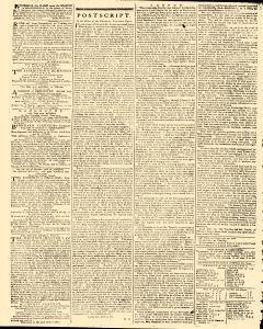 General Evening Post, September 12, 1771, Page 4