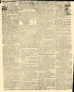 General Evening Post, September 28, 1771, Page 3