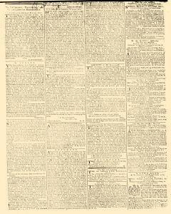 General Evening Post, October 12, 1771, Page 2