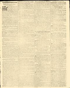 General Evening Post, October 12, 1771, Page 3