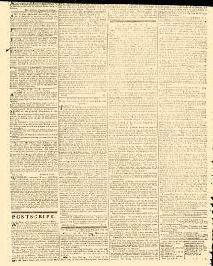 General Evening Post, October 19, 1771, Page 4