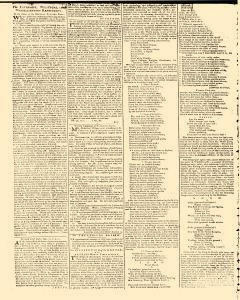 General Evening Post, October 31, 1771, Page 2