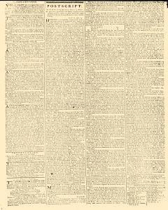 General Evening Post, November 05, 1771, Page 4