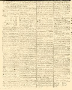 General Evening Post, November 07, 1771, Page 4
