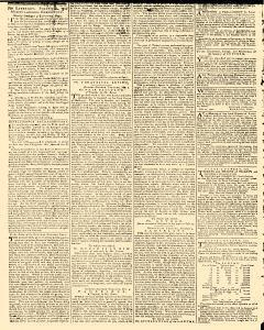 General Evening Post, November 09, 1771, Page 2