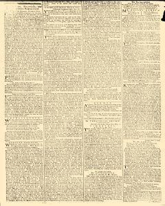General Evening Post, November 16, 1771, Page 2