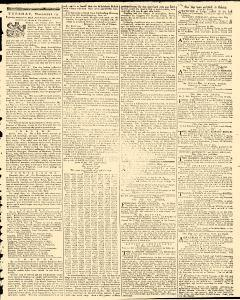 General Evening Post, November 16, 1771, Page 3