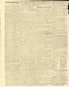 General Evening Post, November 16, 1771, Page 4
