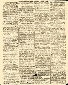 General Evening Post, November 19, 1771, Page 2