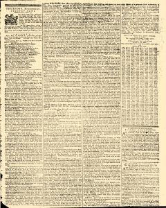 General Evening Post, November 19, 1771, Page 3