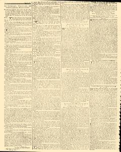 General Evening Post, November 21, 1771, Page 2