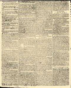 General Evening Post, November 28, 1771, Page 2