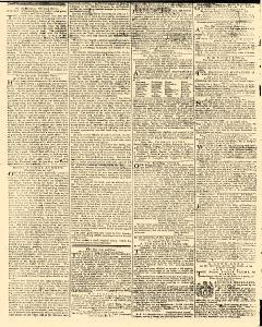 General Evening Post, November 30, 1771, Page 2