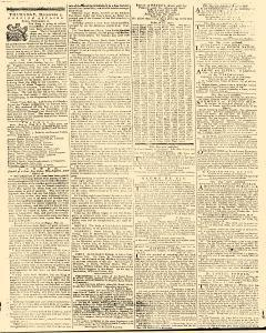 General Evening Post, December 03, 1771, Page 3