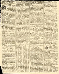 General Evening Post, December 05, 1771, Page 3
