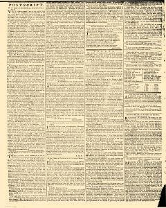 General Evening Post, December 05, 1771, Page 4