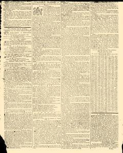 General Evening Post, December 07, 1771, Page 3