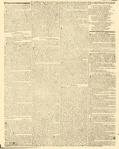 General Evening Post, December 10, 1771, Page 2