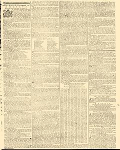 General Evening Post, December 10, 1771, Page 3